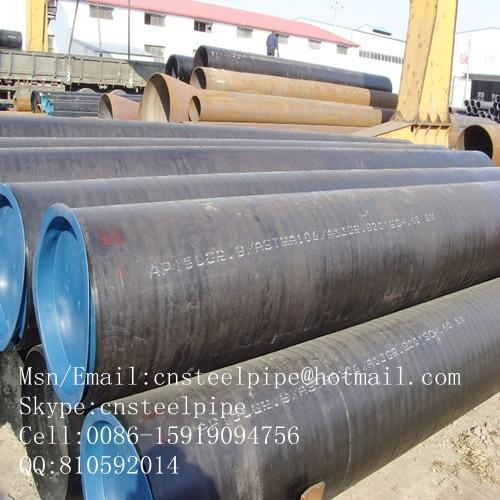 A53 Pipe and Steel Thailand 1