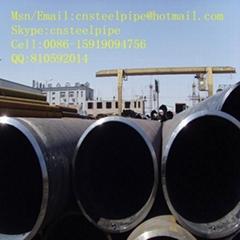 Sch 40 Carbon Steel Pipe