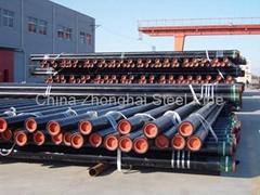 Hebei Zhonghai Steel Pipe Manufacture Co., Ltd.