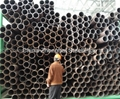 ERW carbon steel pipe 2
