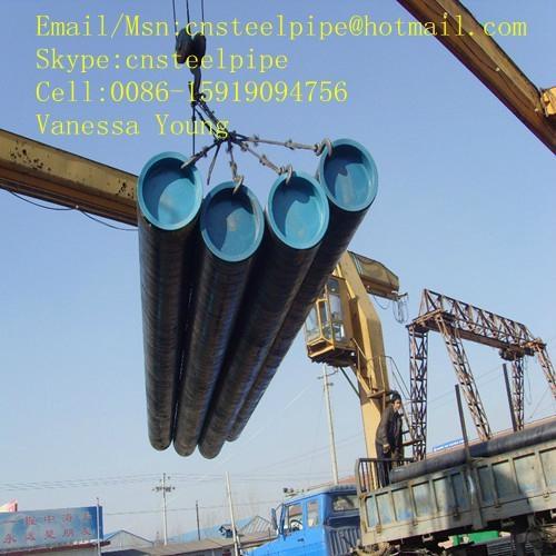 API 5L Carbon Steel Pipe 5