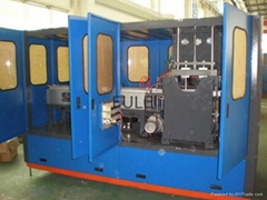Full Automatic Blow Molding Machine