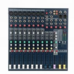 EFX8 Console Mixer free