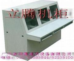 福州LT-CON001監控操作台,