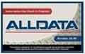 Alldata V10.5 + Mitchell2012 +Autodata