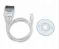 BMW INPA(Ediabas) K+CAN Interface