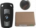 BMW Smart Key  5 Series 868MHz/315/433