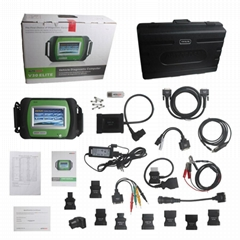 Original AUTOBOSS V30 Elite Super Scanner Update Online Excellent Quality