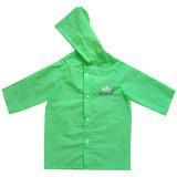 Disposable EVA Raincoat