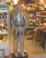 Decorative Medieval Knight Armour for home decoration