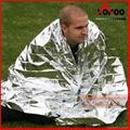 130cmx210cm Emergency mylar thermal blanket 15
