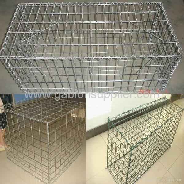 石籠網 3
