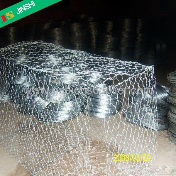 石籠網 4