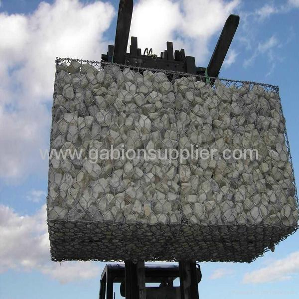 石籠網 5