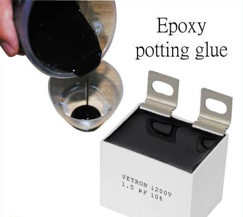 电气设备灌封胶|变压器绝缘浇注胶|电子灌封胶 3