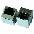 TJLC-001TA1 Single Port 10/100 BASE-TX