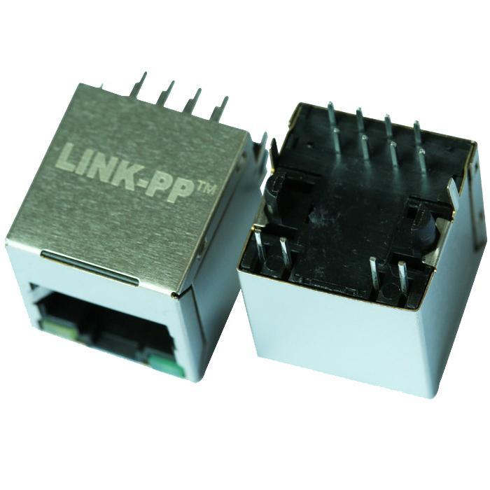 XRJV-11-01-8-8-4-MD12-2 Cavo Di Rete Ethernet Cables for PCB Board Solution