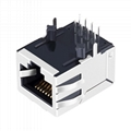 RB1-105B8K1A 10/100 Base-T 1X1 Port RJ 45 Connector Without POE