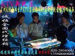 KTV桌面互動遊戲機