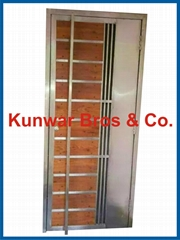 Steel Door Manufacturer in  Noida
