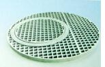 Fiberglass Molded Grating, FRP Molded Grating, GRP Moulded Grating
