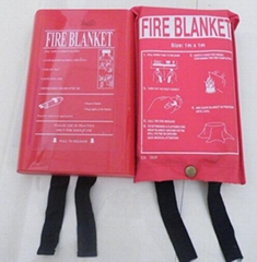 Fiberglass fire blanket,kitchen blanket,welding blanket,fire curtains