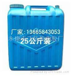 晶鋼門發泡膠水 1