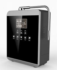 离子水机 电解水机 净水器 11版碱性水机 EHM-829 加热型离子水机 修改