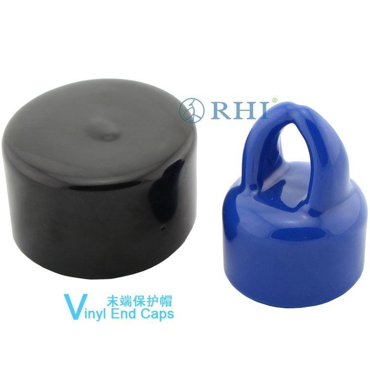Hot sale cable end caps vinyl wire plastic cap