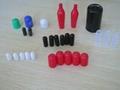 各種定製PVC浸塑