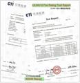 Soft PVC END CAPS