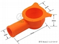 35mm² Battery Cable Protector,Cable End Protector