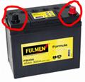 Battery negative positive caps,insulated caps,soft pvc caps