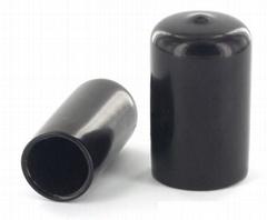 plastic pipe end caps