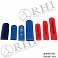 PVC Handle Grips