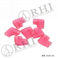 Flag Shape Wire Terminal Covers