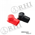PVC Cable battery terminal cover   4