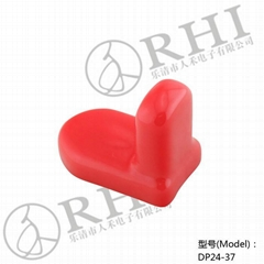 RHI 12V battery terminal cap for electric motorcycle