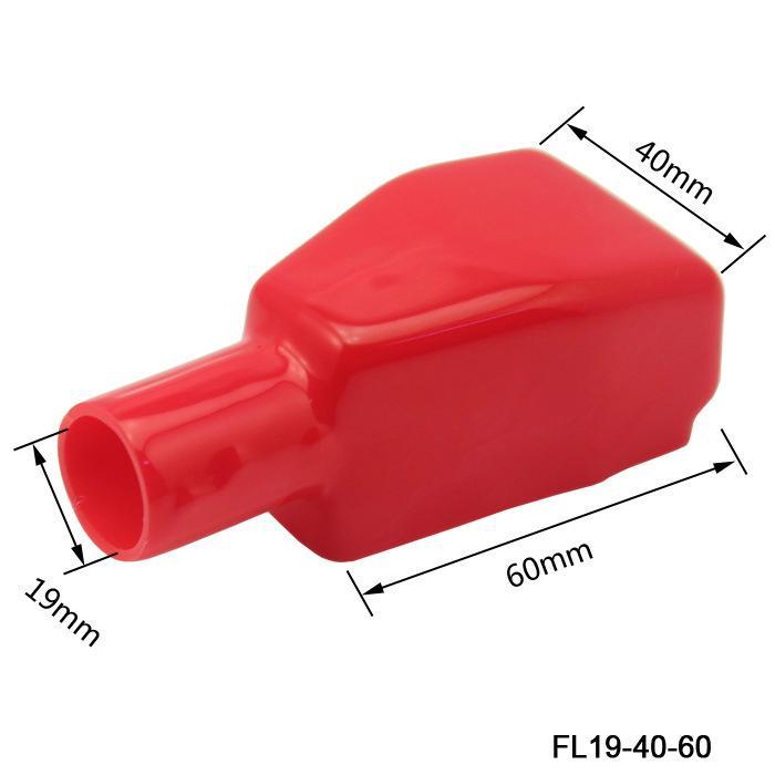 人禾汽車電瓶阻燃軟塑料保護套 3