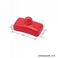 RHI  Plastic Battery terminal cover/car battery protector