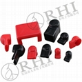RHI battery terminal cap for electric motorcycle multi cable terminal connectors 6