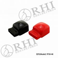 RHI copper busbar boot ground busbar cover battery busbar protector