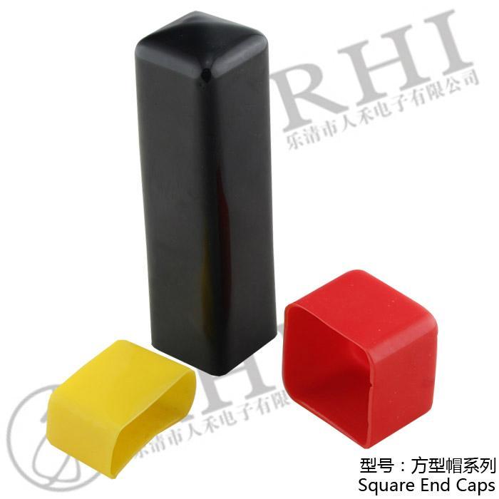 Rhi sq plastic connectors for square tubing