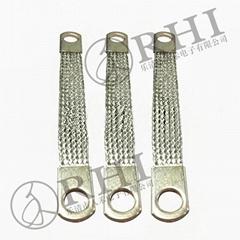 flexible braided busbar,