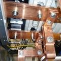 busbar installations copper ground bus bar