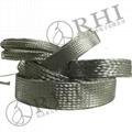 廠家定製鍍錫鍍銀編織軟連接