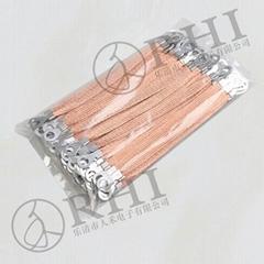 新能源动力电池软连接 铜箔软连接 编织带