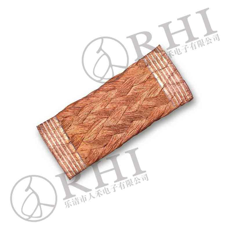 软连接铜排定制