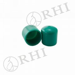 厂家直销各种PVC软质螺纹保护帽,螺纹用塑料帽,ROHS环保塑帽