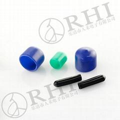 PVC End Caps, Cable End Insulation Caps